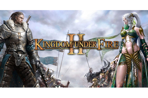 Kingdom Under Fire II Is Actually Coming Out, For Real ...