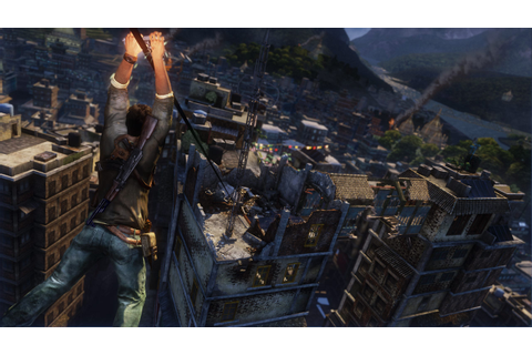 Uncharted 2: Among Thieves Review | FergaTroid