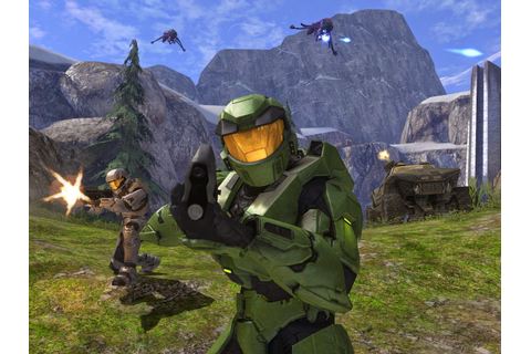 Halo Combat Evolved Free Download - FREE PC DOWNLOAD GAMES