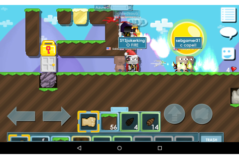 Growtopia – Games for Android 2018 – Free download ...