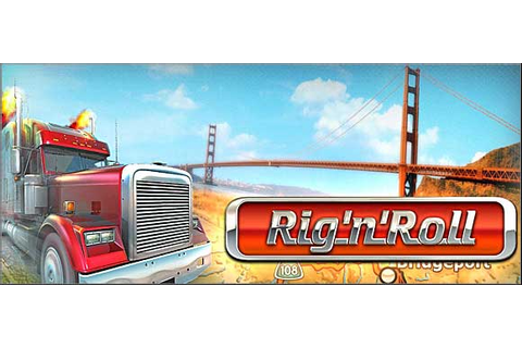 Rig'n'Roll Game Guide | gamepressure.com