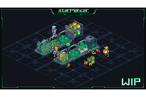 WIP Agriculture image - Starmancer - Mod DB