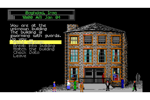 Sid Meier's Covert Action - Download - Free GoG PC Games