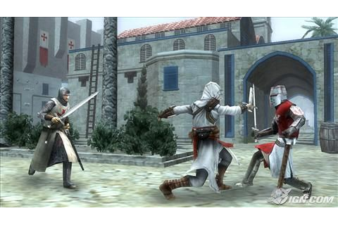 Review: Assassin's Creed: Bloodlines – PSP | Select/Start ...