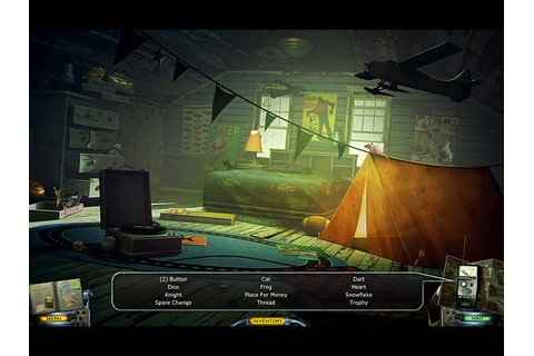 Mystery Case Files®: Shadow Lake > iPad, iPhone, Android ...