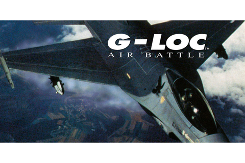 G-LOC™: Air Battle | SEGA Game Gear | Jogos | Nintendo