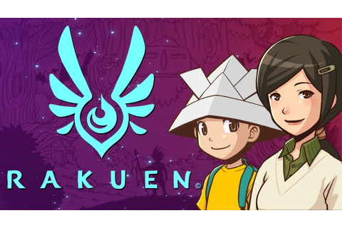 Rakuen Official Trailer - YouTube