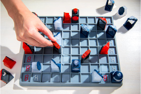laser chess – House of Chess