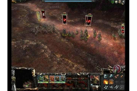 Warhammer Mark of Chaos Download Free Full Game | Speed-New