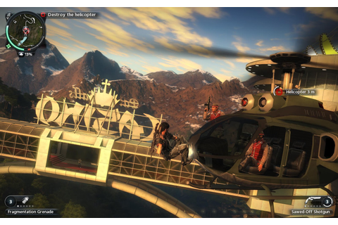 Just Cause 2 Full Version Pc Game Free Download - Download ...