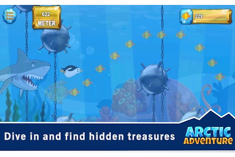 Download Arctic Adventure: Running Game APK to PC ...