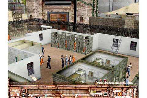 Prison Tycoon 4 Supermax PC Game [ MEDIAFIRE ]download ...