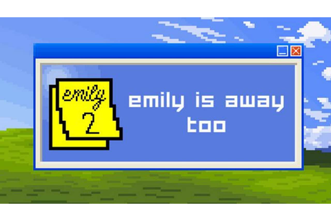 Emily is Away Too - FREE DOWNLOAD CRACKED-GAMES.ORG