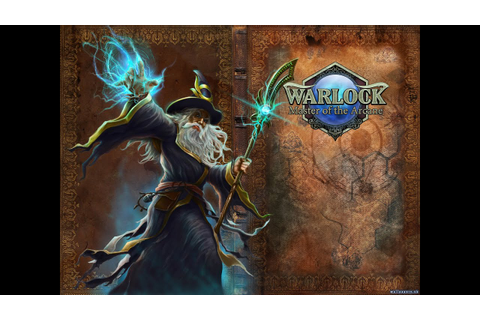 "Warlock Master of the Arcane #4 "" Последняя надежда ..."