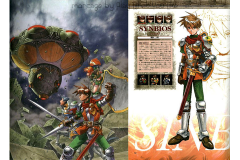Shining Force III Scenario 1 [1998] ANALYSIS – The Play ...