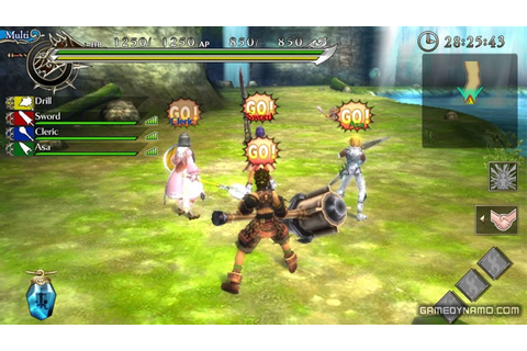 Ragnarok Odyssey (PlayStation Vita) Review | GameDynamo