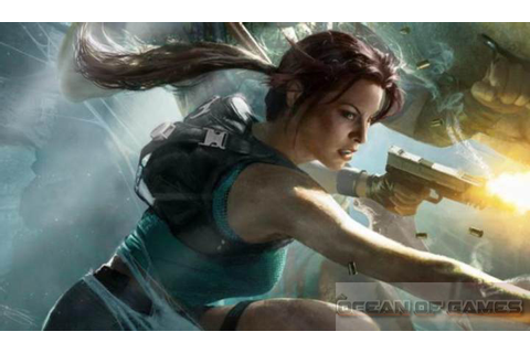 Lara Croft and the Temple of Osiris 2014 Free Download ...