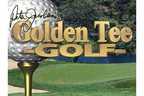 Descargar Golden Tee Golf Torrent | GamesTorrents