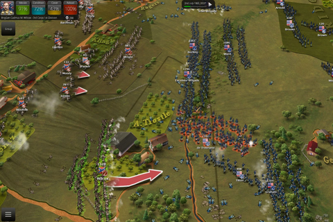 Civil War game maker says it won't remove Confederate flag ...