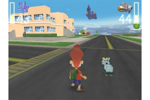 MIFTAH FARIDL: JIMMY NEUTRON BOY GENIUS HIGHLY COMPRESSED ...