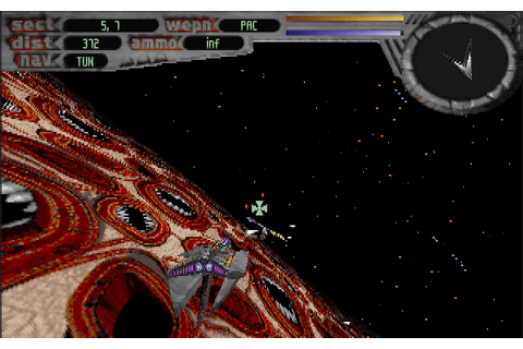 Download Terminal Velocity Full PC Game
