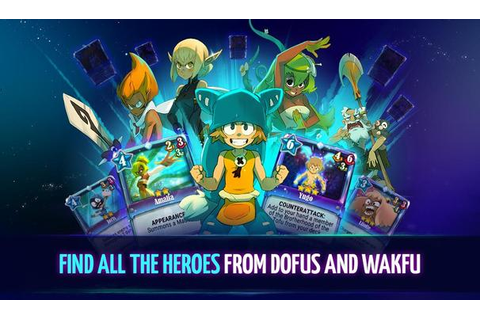 KROSMAGA - The WAKFU Card Game for Android - APK Download