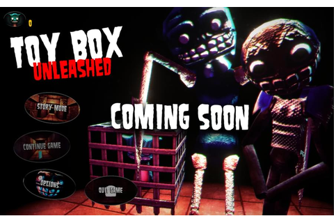 Original ToyBox Unleashed by Harlequin Game's - Game Jolt