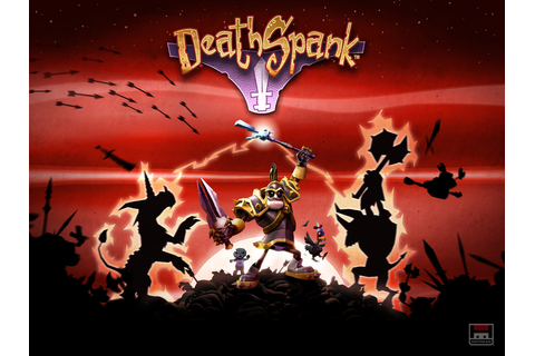 DeathSpank (PS3) | Three Paper Reviews