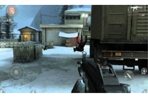 Download Modern Combat 3 Fallen Nation Game Free For PC ...