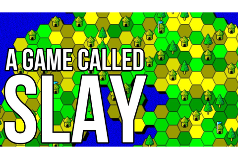 Slay - A Game I've Been Playing For Many Years! - YouTube