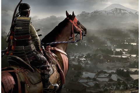 Ghost of Tsushima: PS4 Release Date, 2018 Gameplay News ...