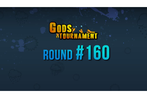 Gods Tournament new round brings changes