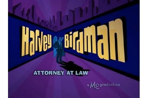 CGRundertow HARVEY BIRDMAN: ATTORNEY AT LAW for Nintendo ...