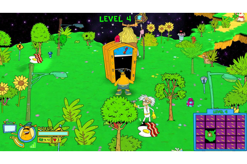 ToeJam & Earl: Back In The Groove Is A Well-Timed ...