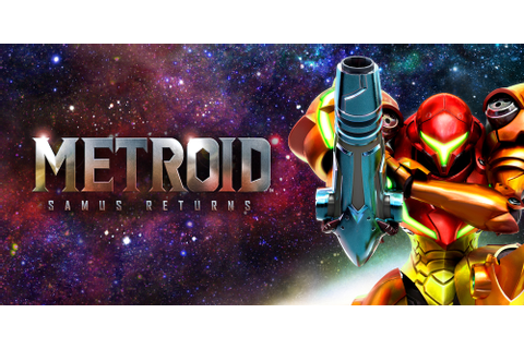 Metroid: Samus Returns Review - Samus' Renaissance