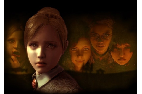 Throwback Thursday: Why Rule Of Rose Is The PS2 Horror ...