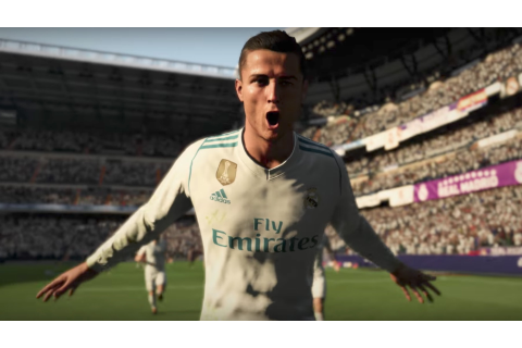 Fifa 18 Game Wallpapers High Quality | Download Free