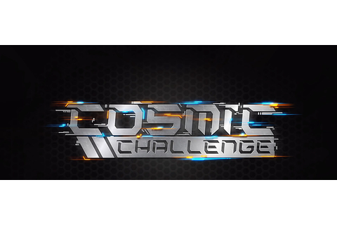 Race among the stars in Cosmic Challenge, now available ...