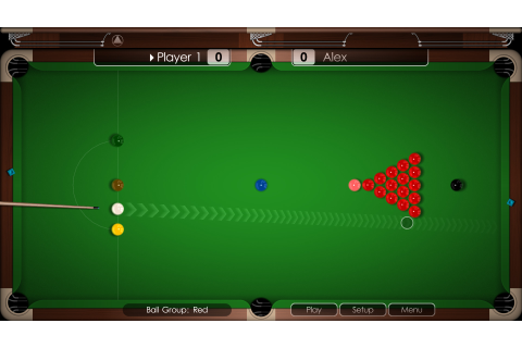 Download Cue Club 2: Pool & Snooker Full PC Game