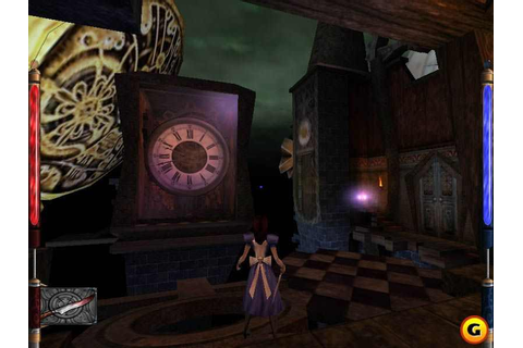 American McGees Alice Download Free Full Game | Speed-New