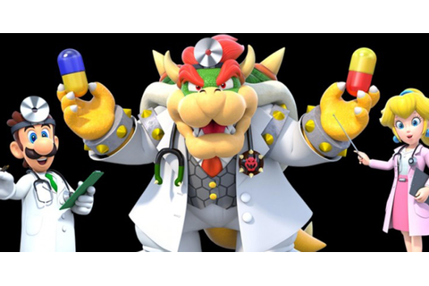 Nintendo to release Dr. Mario World on iOS and Android on ...