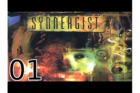 Synnergist - [01/10] - [Chapter 1 - 01/02] - English ...