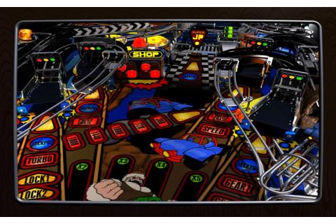 Addiction Pinball download PC