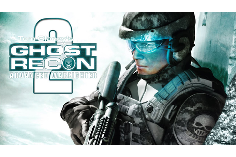 Ghost Recon Advanced Warfighter 2 - Game Movie - YouTube