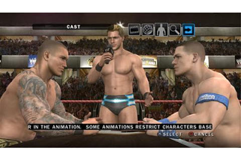 WWE Smackdown Vs Raw 2010 PC Game Full Free Download ...