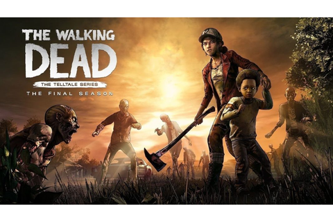 The Walking Dead - L'Ultime Saison annoncé sur Nintendo Switch