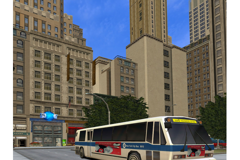 Tycoon City: New York - Games.cz