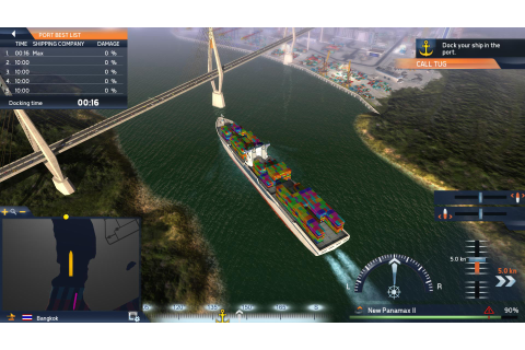 Buy TransOcean - The Shipping Company PC Game | Steam Download