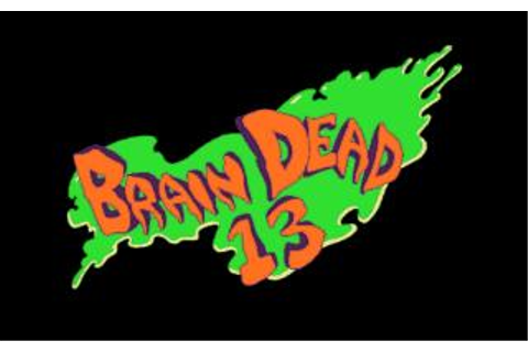 Brain Dead 13 Download (1995 Arcade action Game)