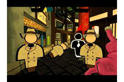 Comedy adventure Jazzpunk out on Feb. 7 | Joystiq